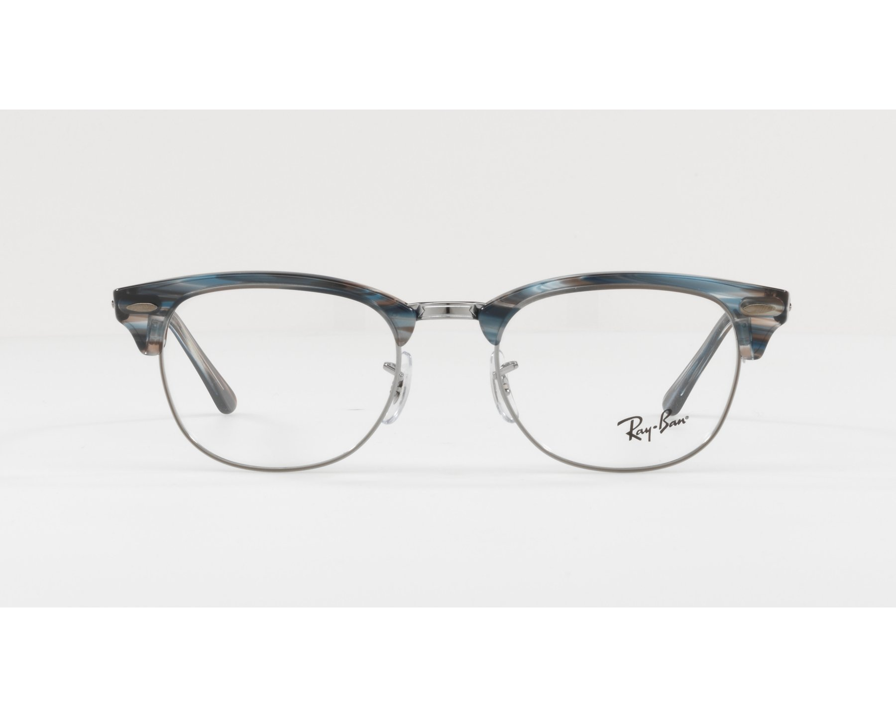 f04c322dadc34 Eyeglasses Ray-Ban Clubmaster RX-5154 - 5750