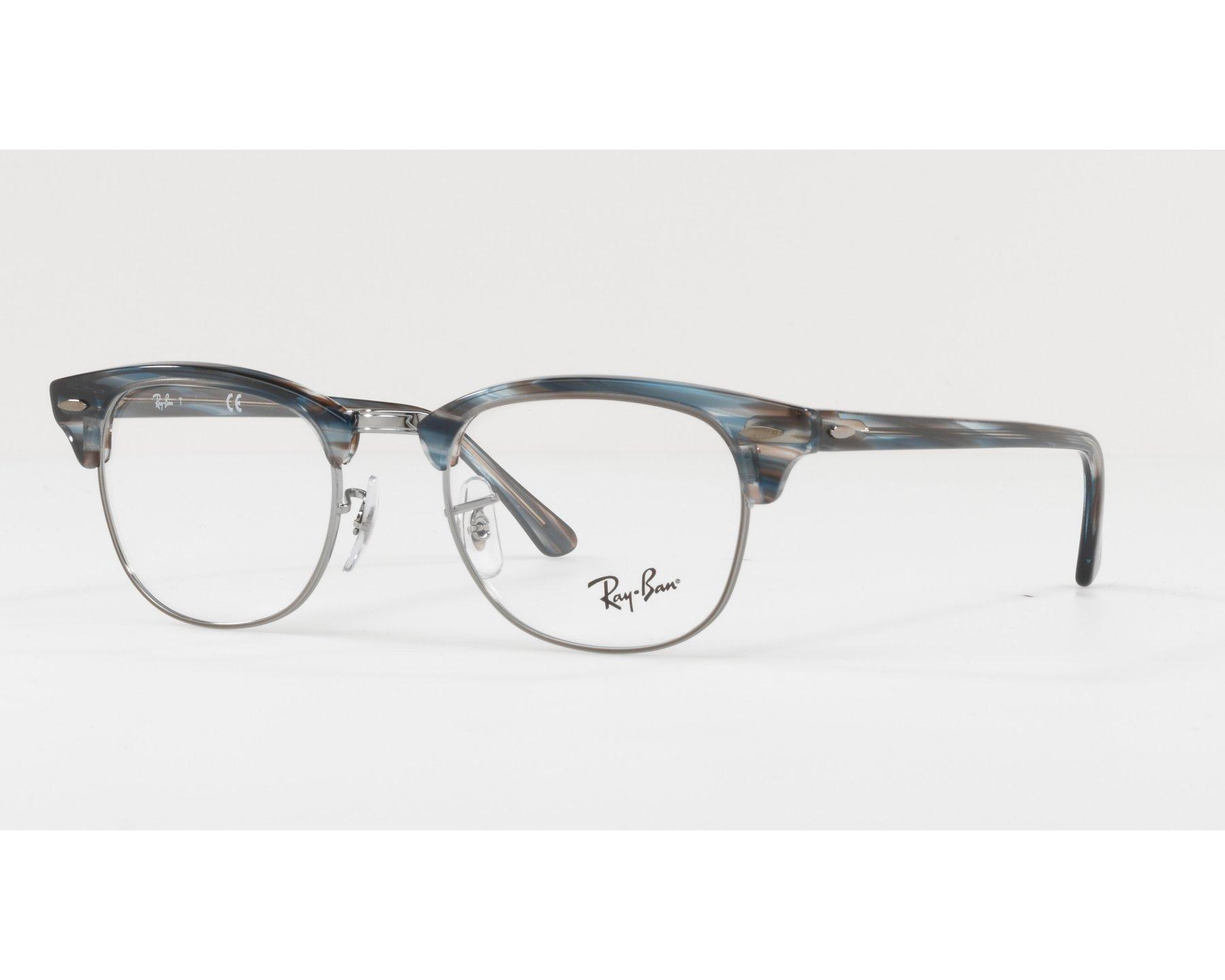 44889b1dd1 ... denmark eyeglasses ray ban rx 5154 5750 49 21 green gun a0403 533b6