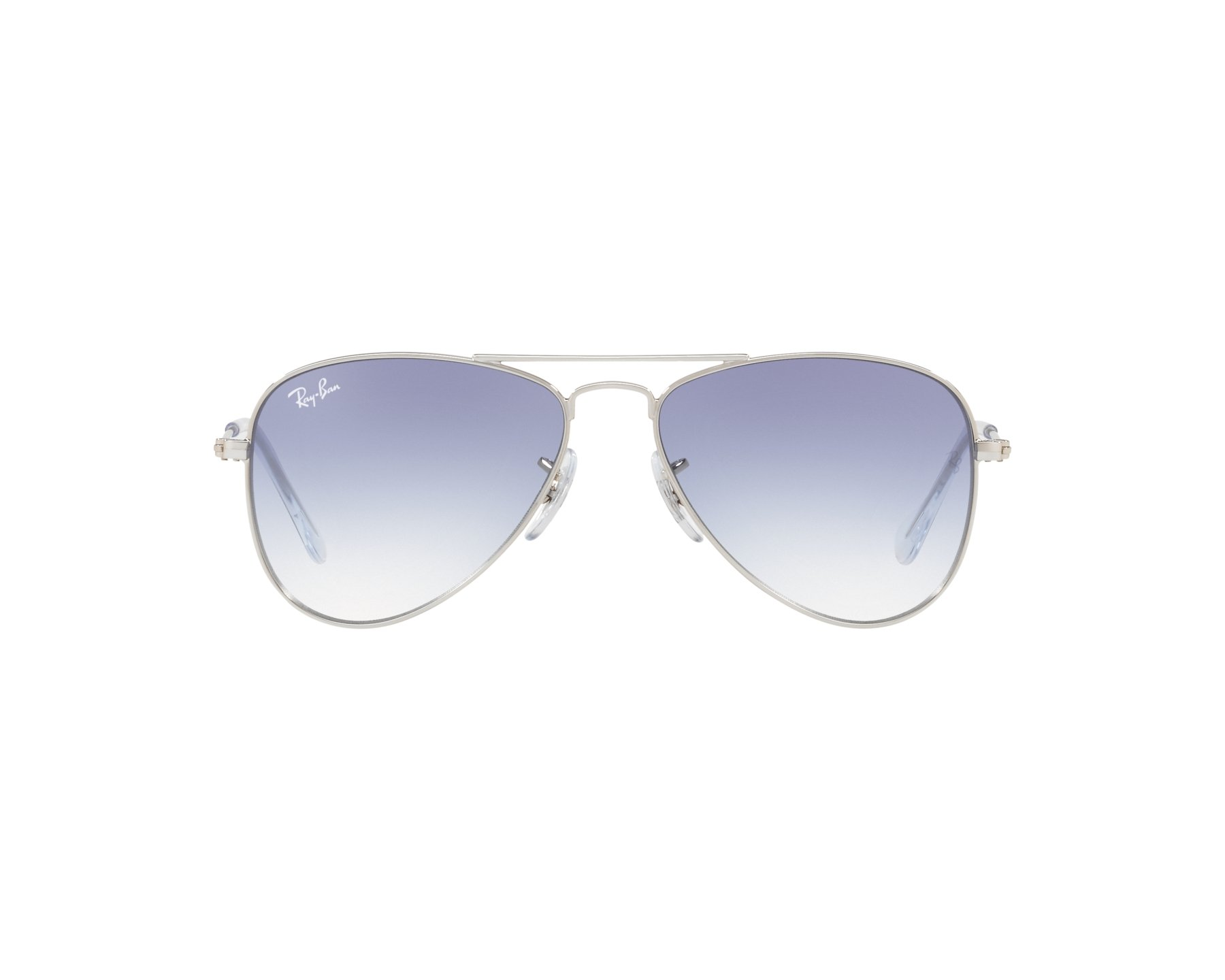 ce1f1ccd72 Sunglasses Ray-Ban RJ-9506-S 212 19 - Silver 360 degree