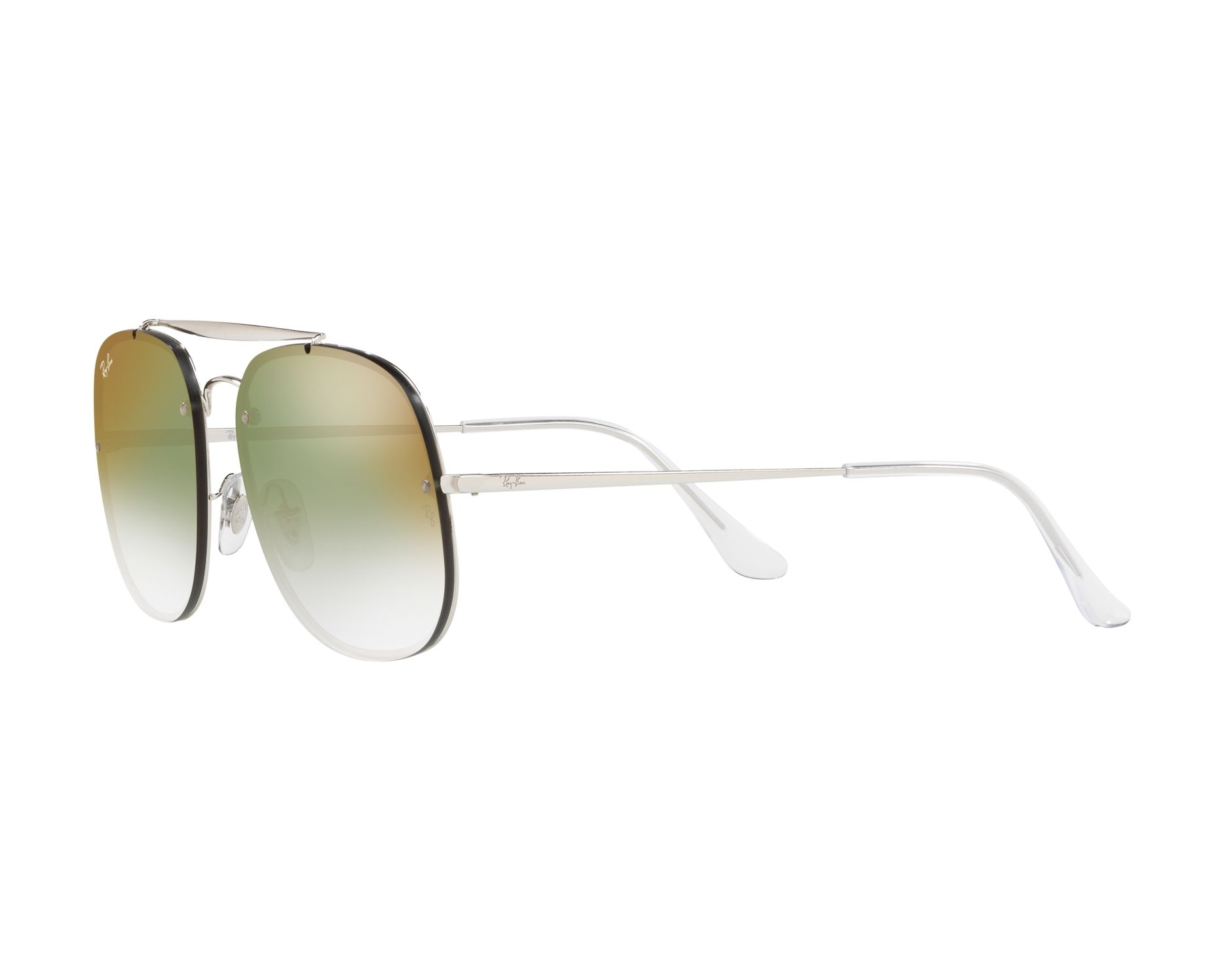 Sunglasses Ray-Ban RB-3583-N 003 W0 58-16 Silver ff8ba5056259