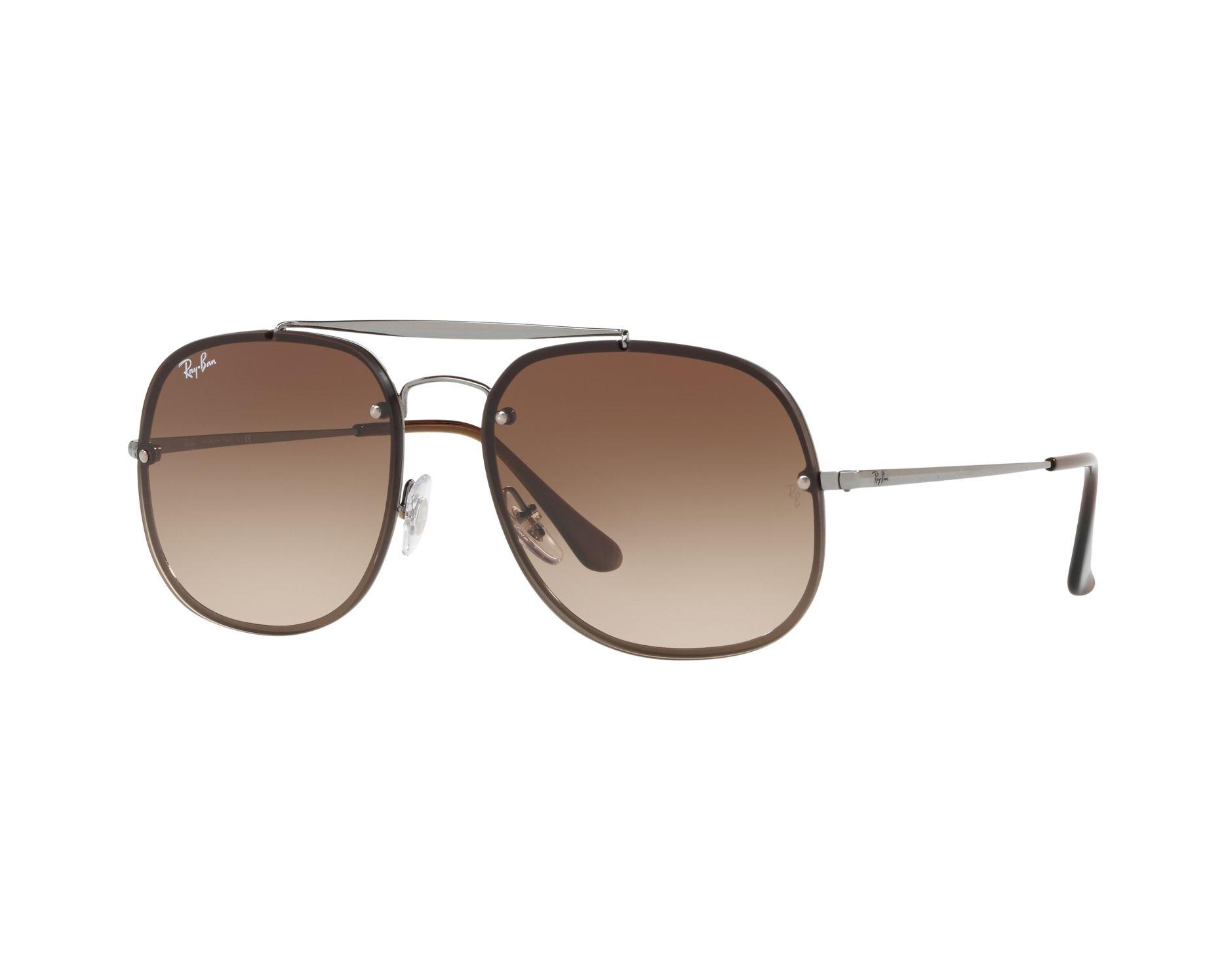 32c4ce55400 Sunglasses Ray-Ban RB-3583-N 004 13 58-16 Gun