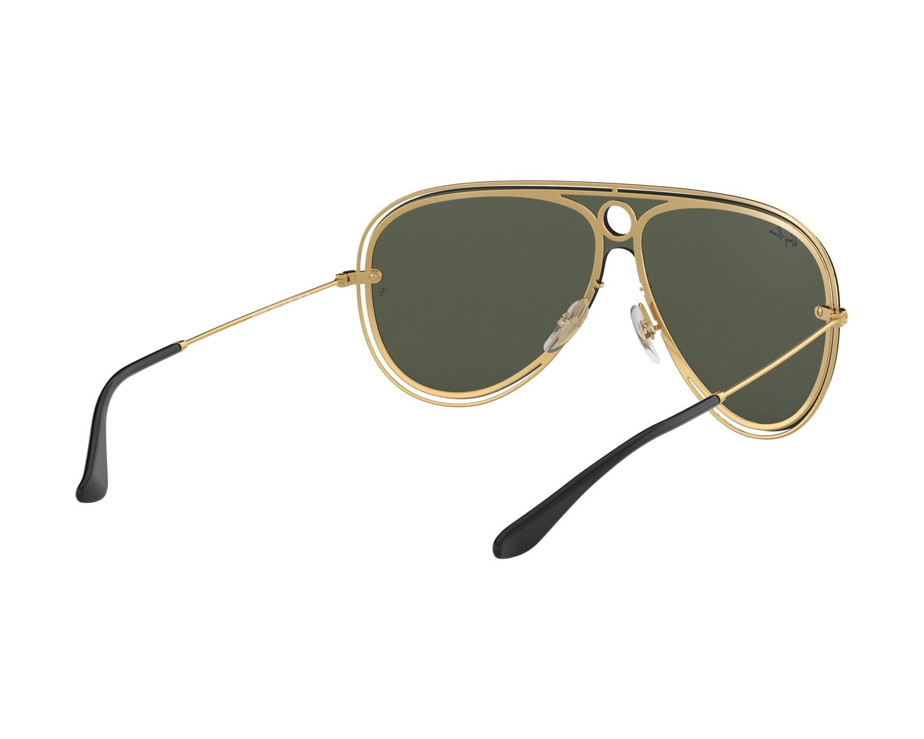 Buy Ray-Ban 0rbnu61blaze Aviator Non-Polarized Iridium Sunglasses, Copper, 61 mm and other Sunglasses at robyeread.ml Our wide selection is eligible for free shipping and free returns.