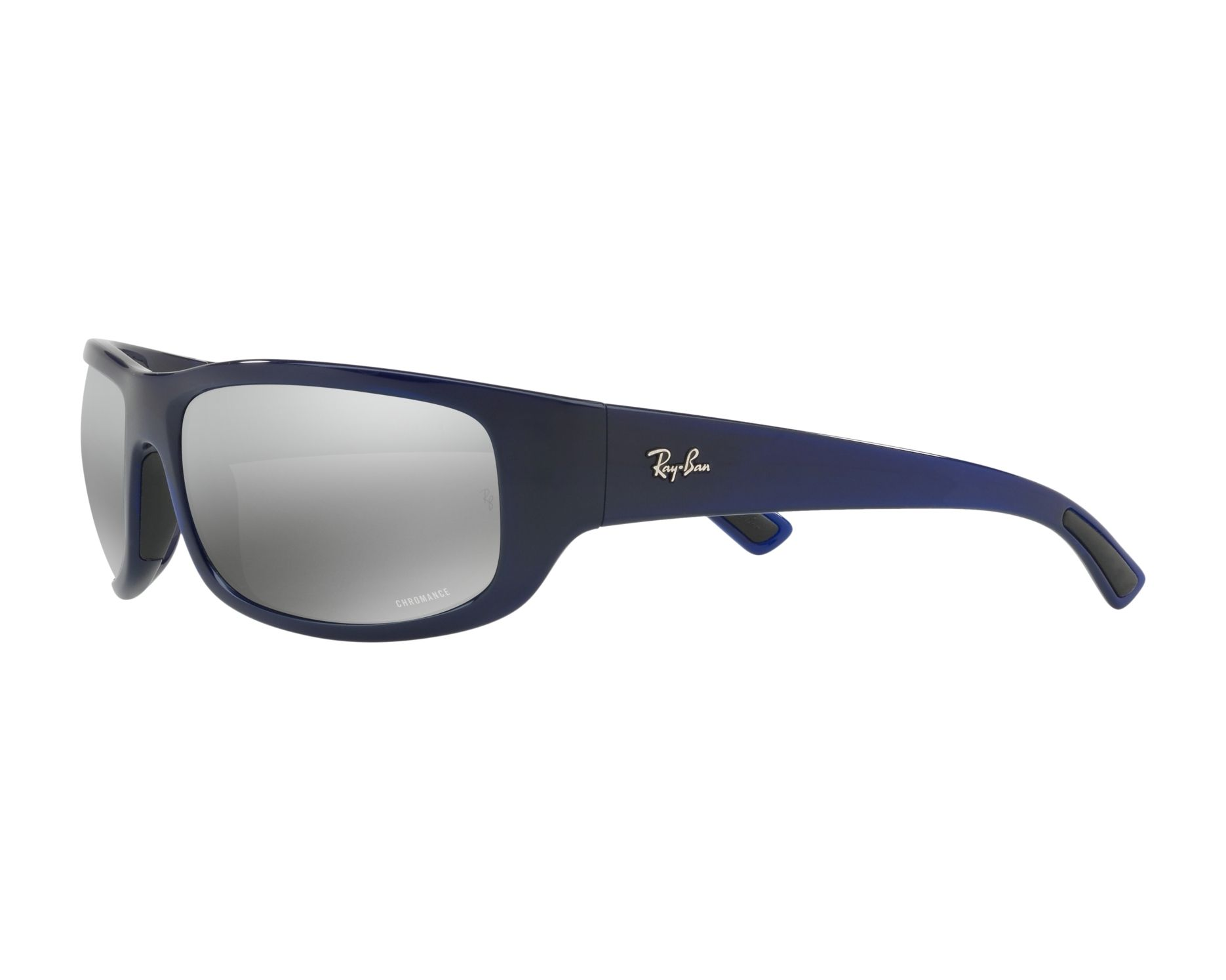 Sunglasses Ray-Ban RB-4283-CH 629 5J 64-18 Blue 3c56843ae0