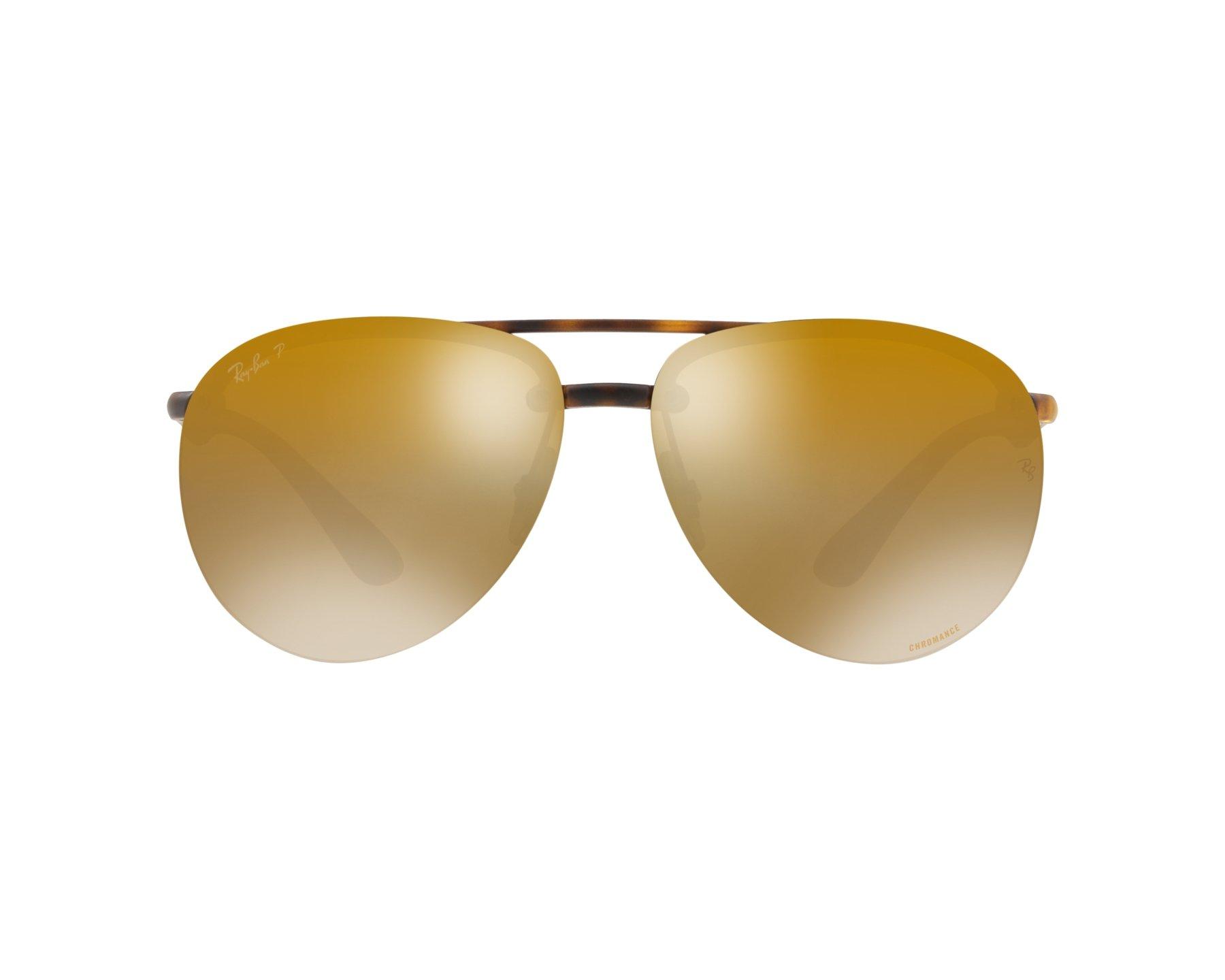 6f2795ea61 thumbnail Sunglasses Ray-Ban RB-4293-CH 894 A3 64-13