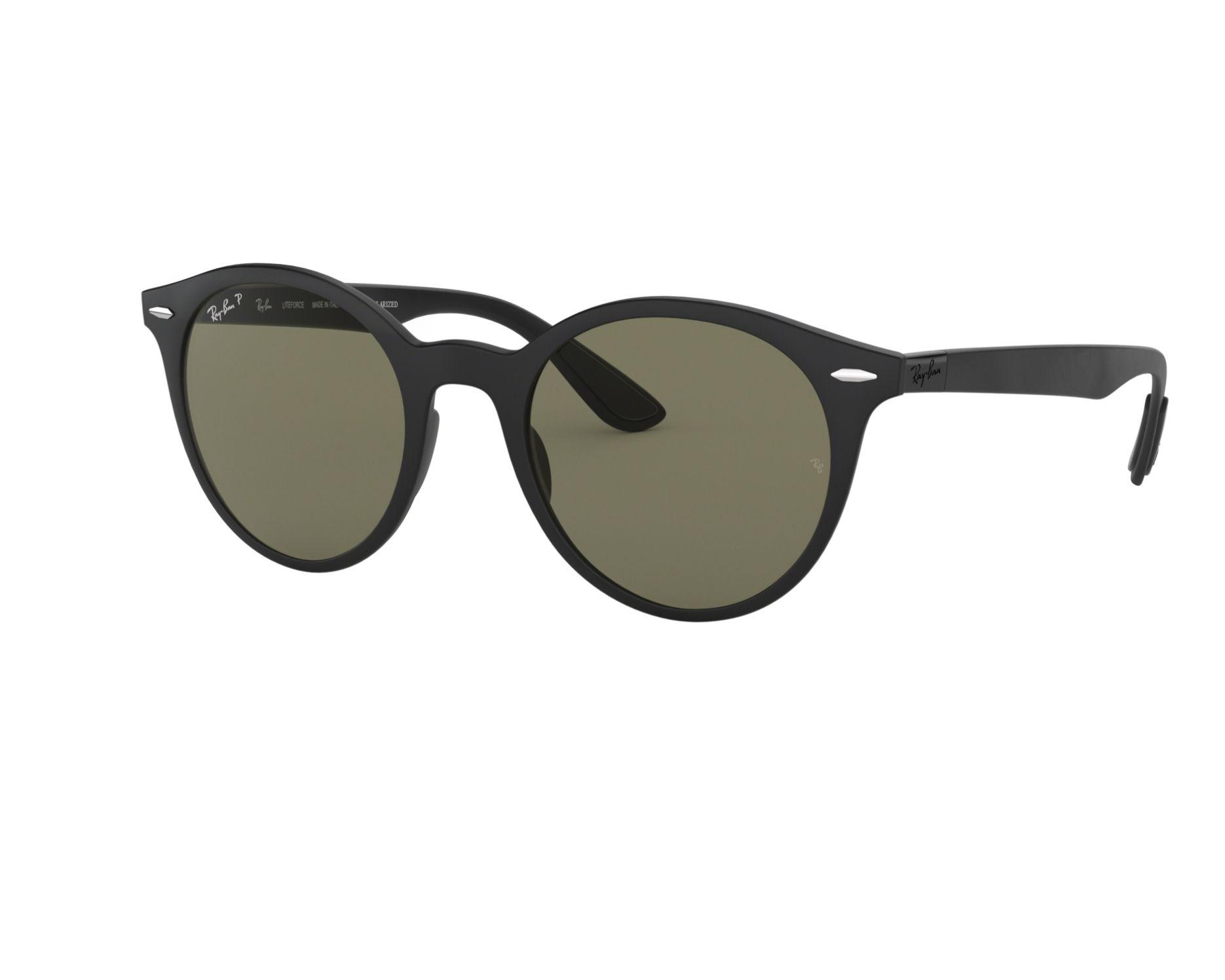 1bcc3a462e Sunglasses Ray-Ban RB-4296 601S9A 51-21 Black