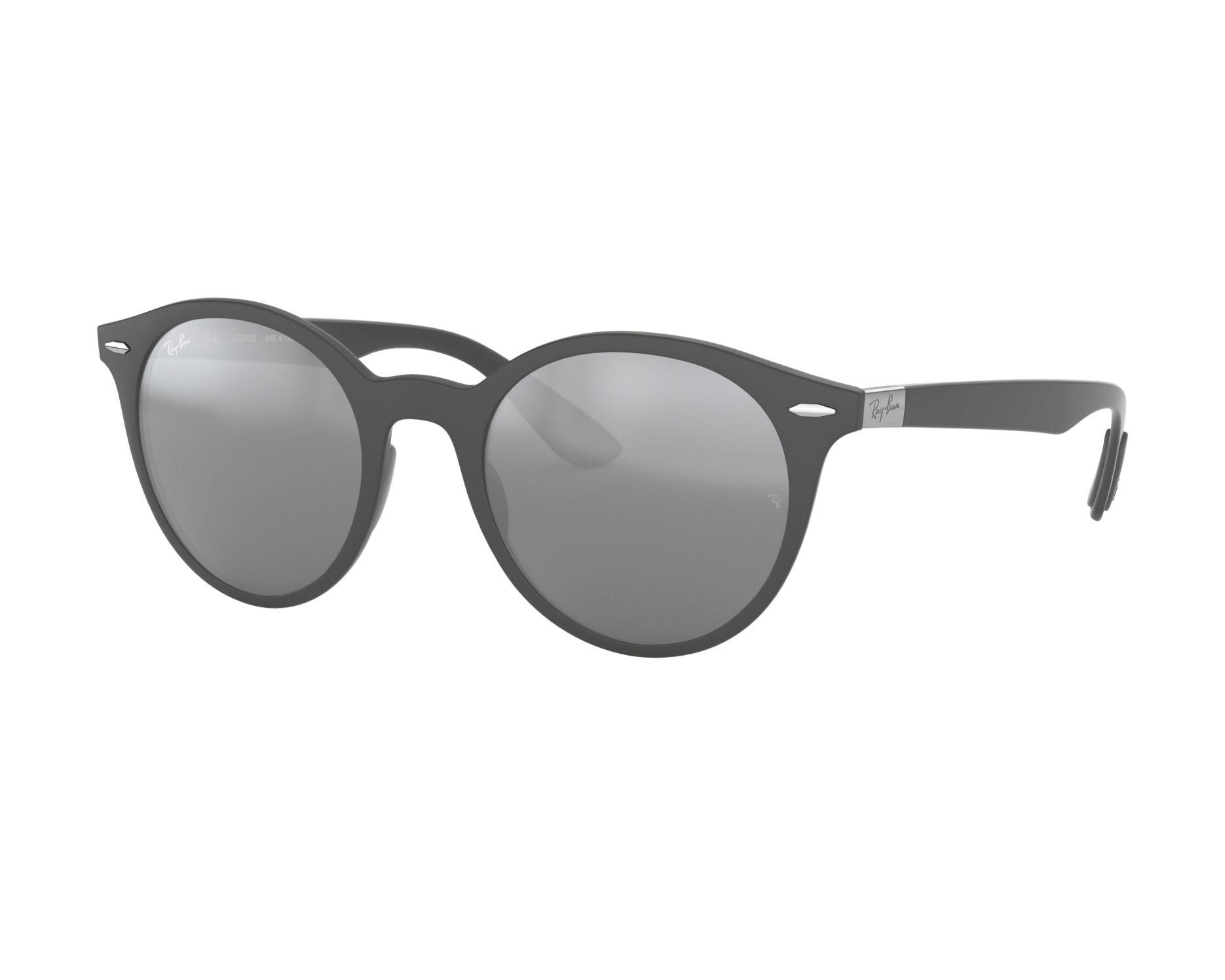 Sunglasses Ray-Ban RB-4296 633288 51-21 Grey 2addd18619