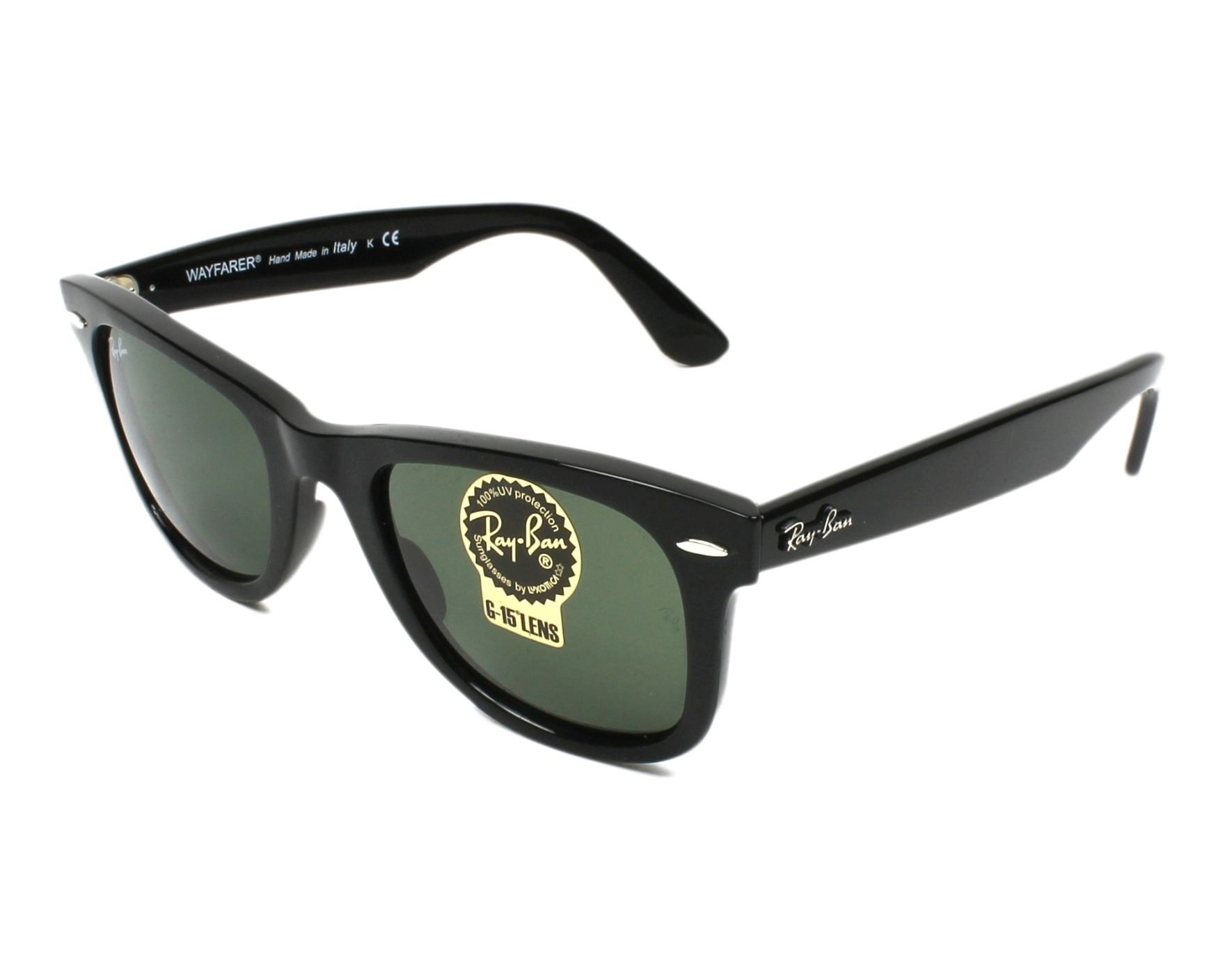 2c4b4ca2a4f ... wayfarer rb4340 601 58 50 sunglasses free shipping shade 497ec 90568  discount sunglasses ray ban rb 4340 601 50 22 black profile view 1a753  3c3d3 ...
