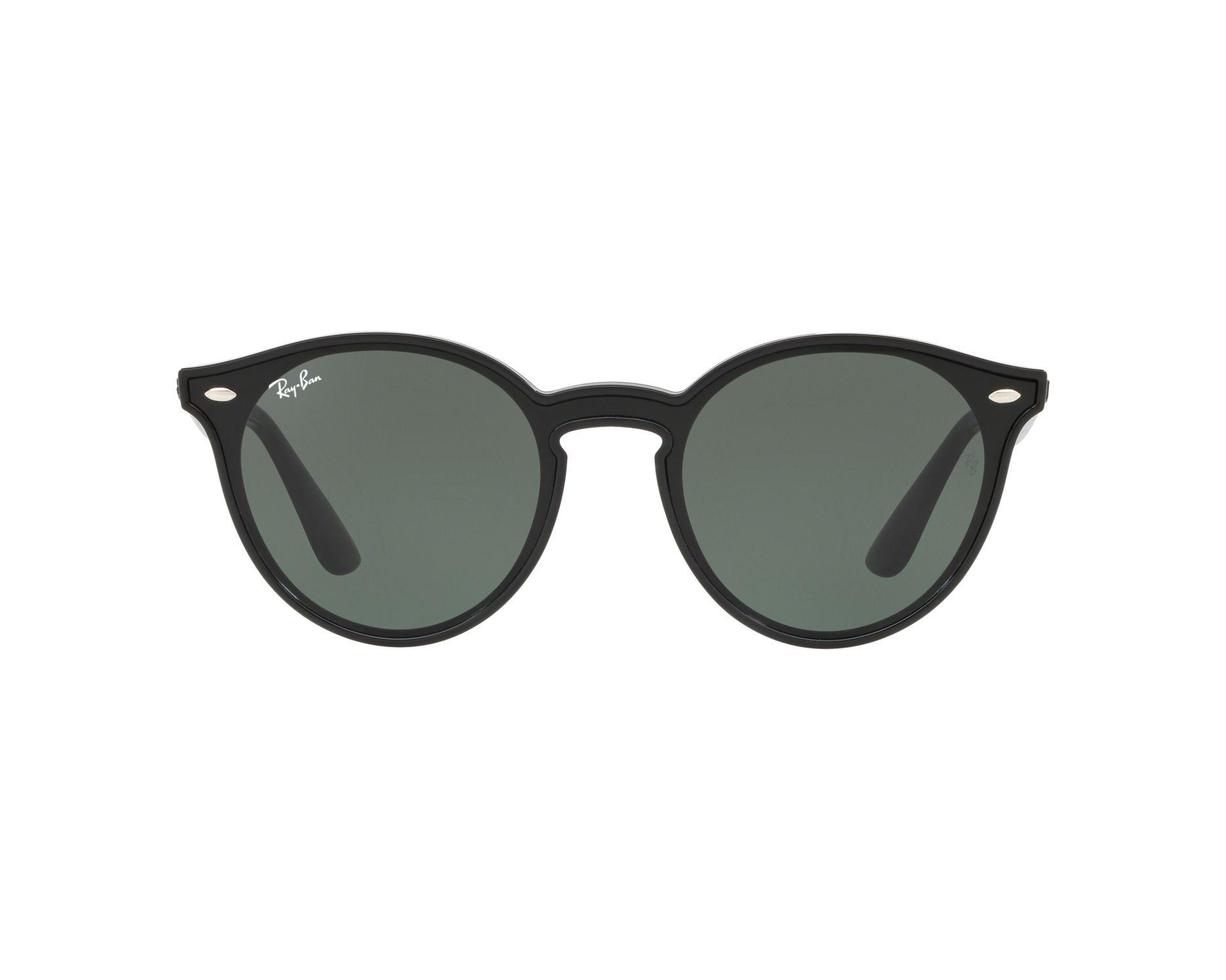 a5129c5d1e Sunglasses Ray-Ban RB-4380-N 601 71 55-18 Black