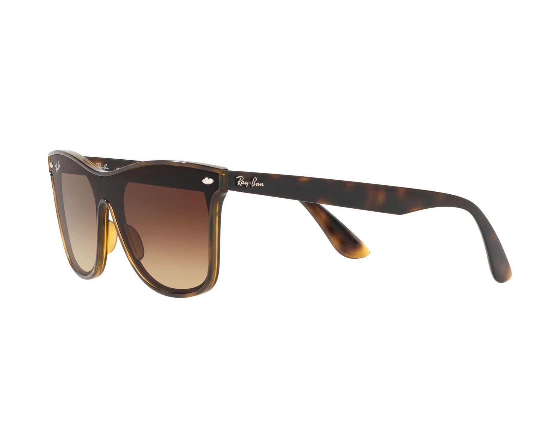 b92eddcc8a2098 Sunglasses Ray-Ban RB-4440-N 710/13 55-18 Havana