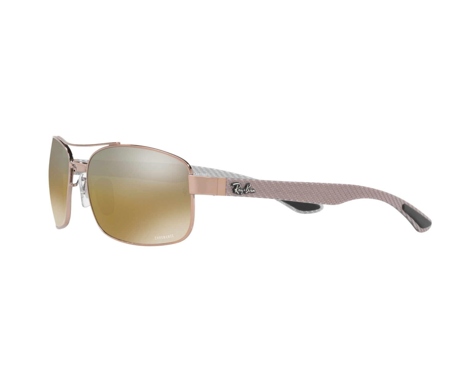 Ray-Ban RB8318CH 121/A2 62 mm/18 mm ZHIJ18j9