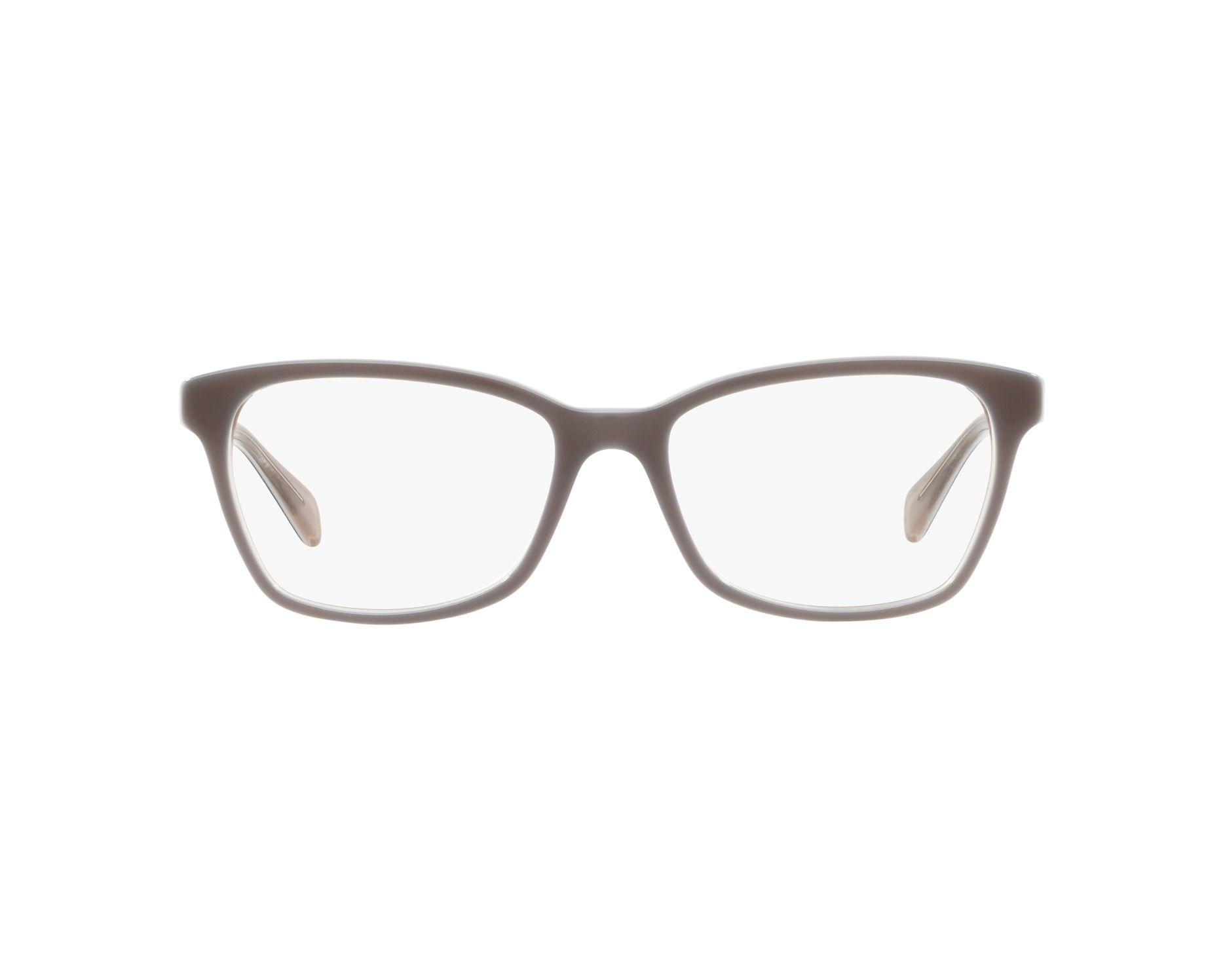 1321ed375af eyeglasses Ray-Ban RX-5362 5778 52-17 Grey Crystal 360 degree view