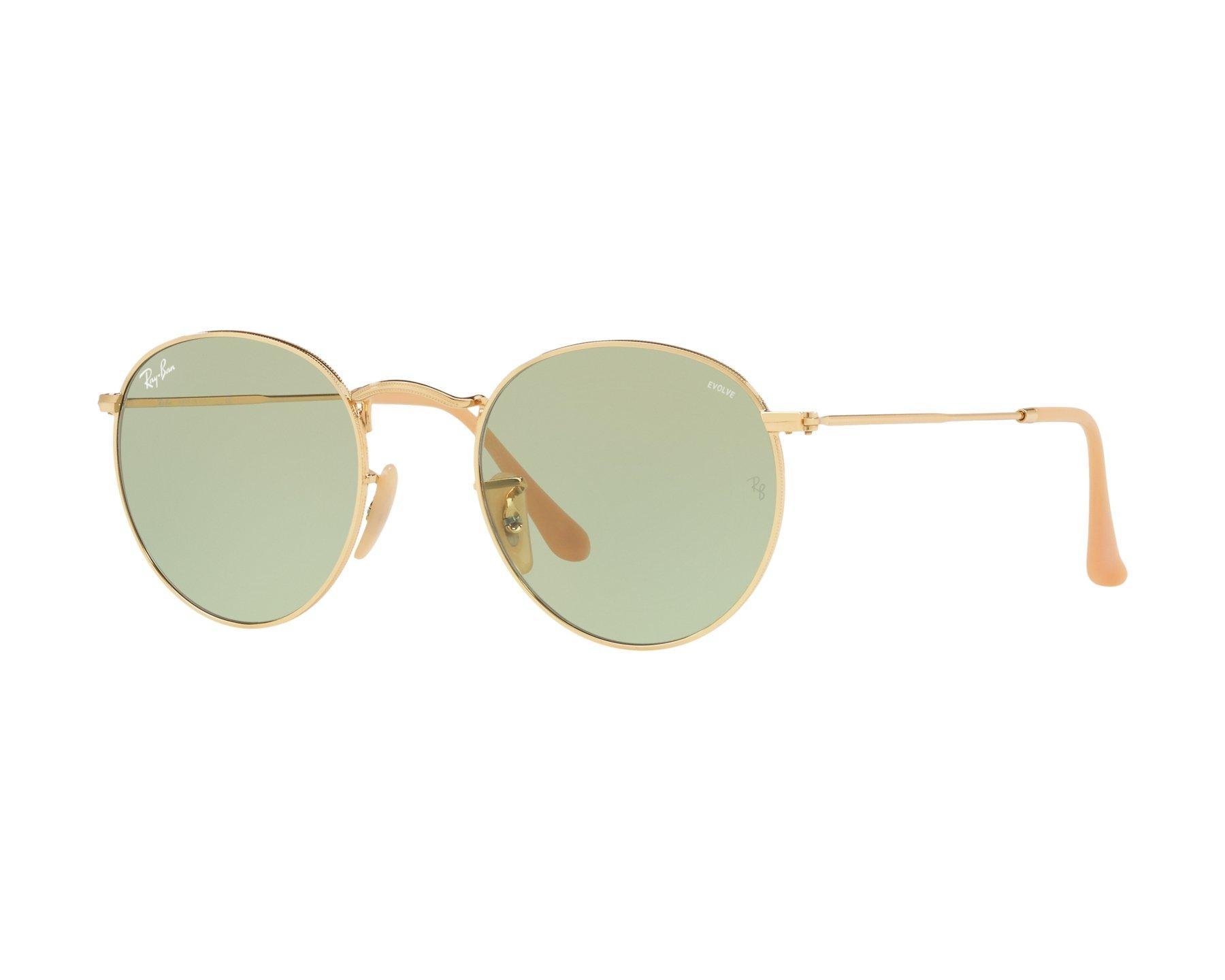 2f704bbac6c norway ray ban round metal 3447 sunglasses thumbnail 2 09e0a 3ed9c   shopping sunglasses ray ban rb 3447 90644c 50 21 gold abf77 81ea4