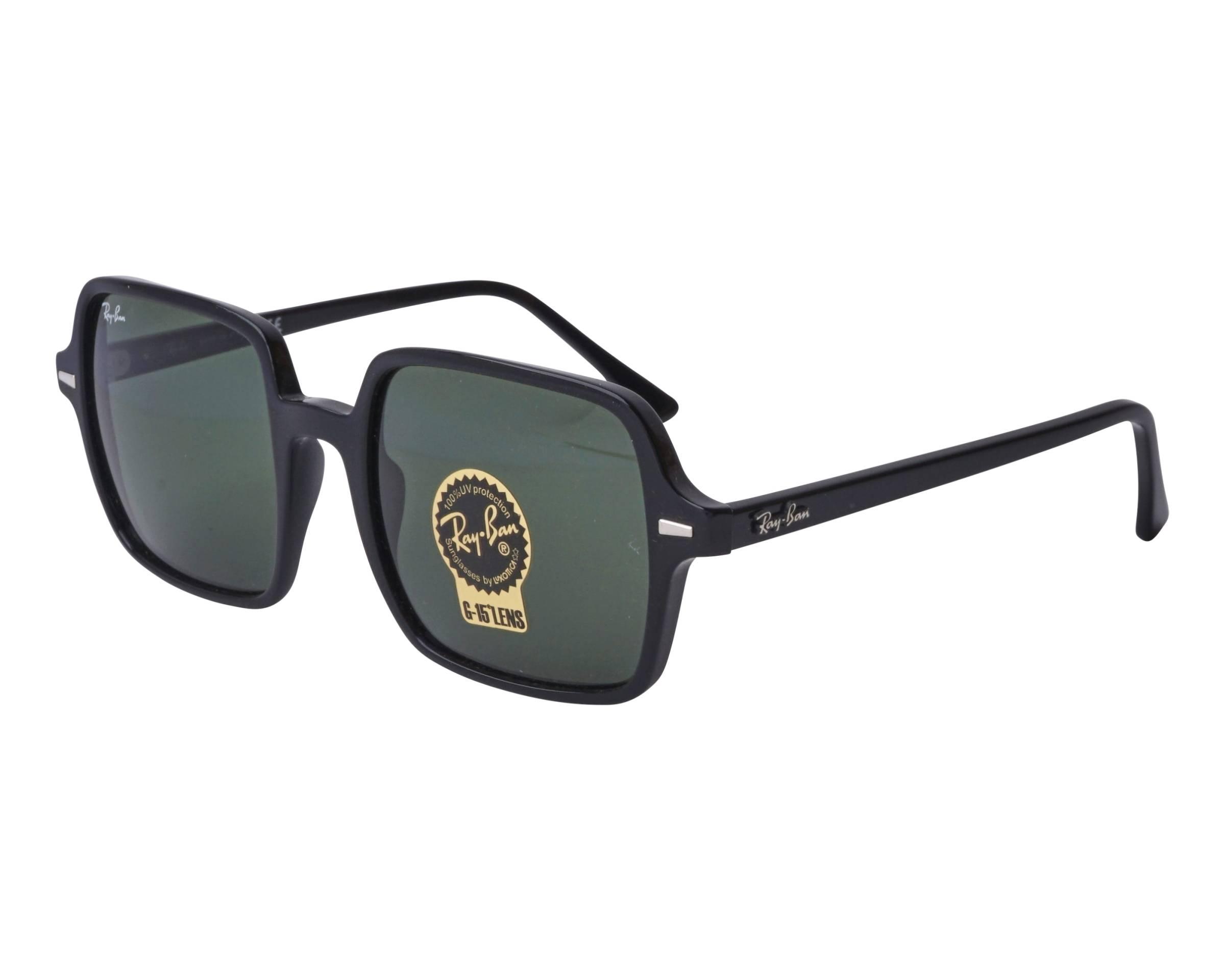 Ray-Ban Sunglasses SQUARE II RB-1973 901/31