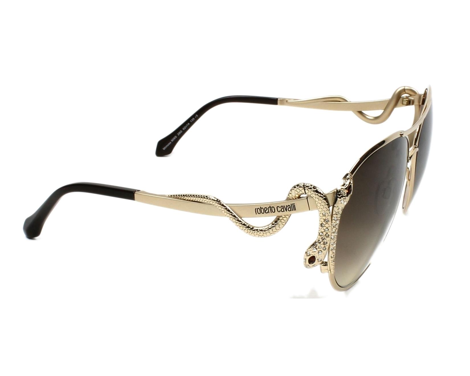c65270cfce5 ... lunettes ROBERTO CAVALLI GERBERA RC589S 34F Solaire 3 Cerclé · Roberto  ...
