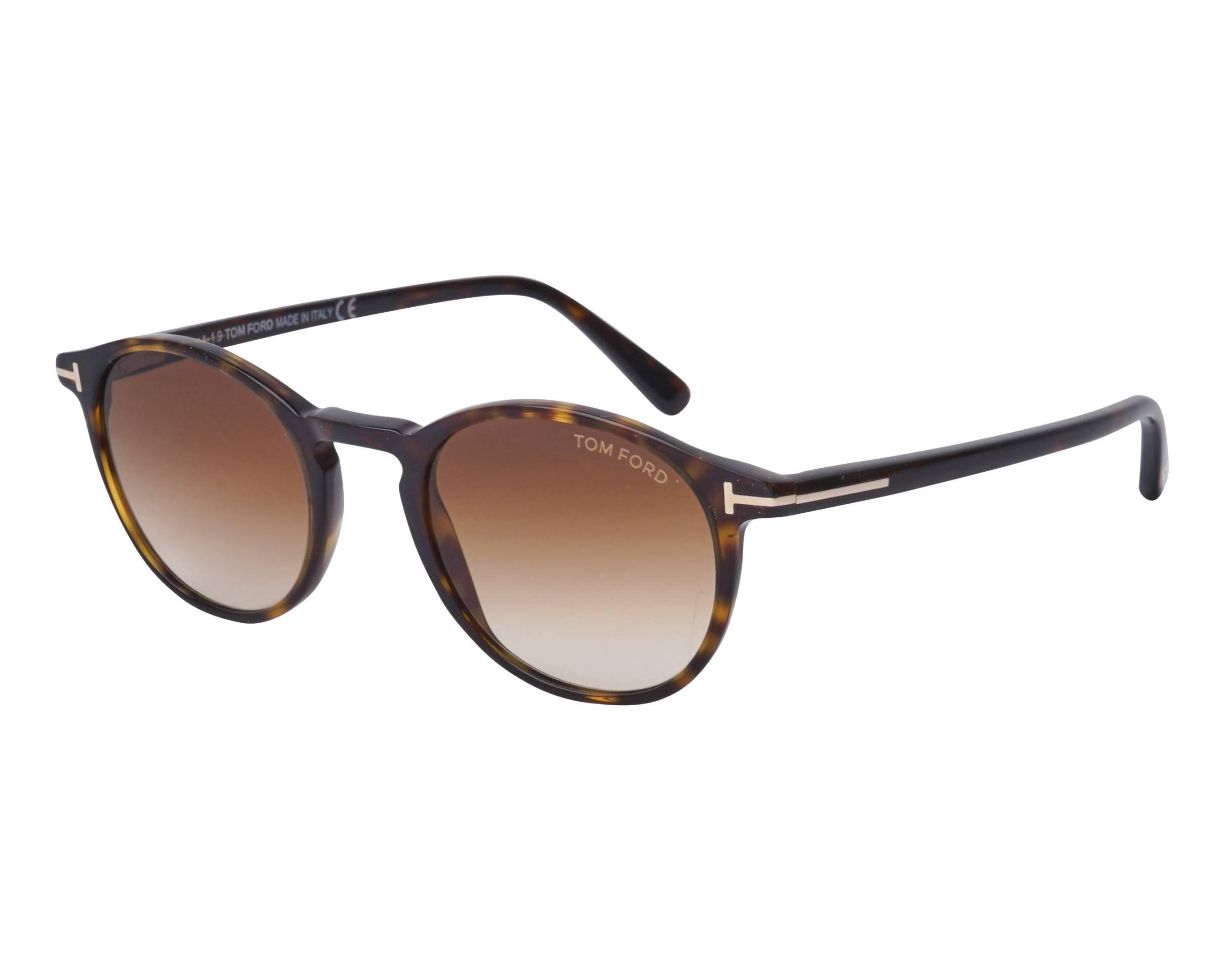 Tom Ford Sunglasses Andrea 02 Tf 0539 52f