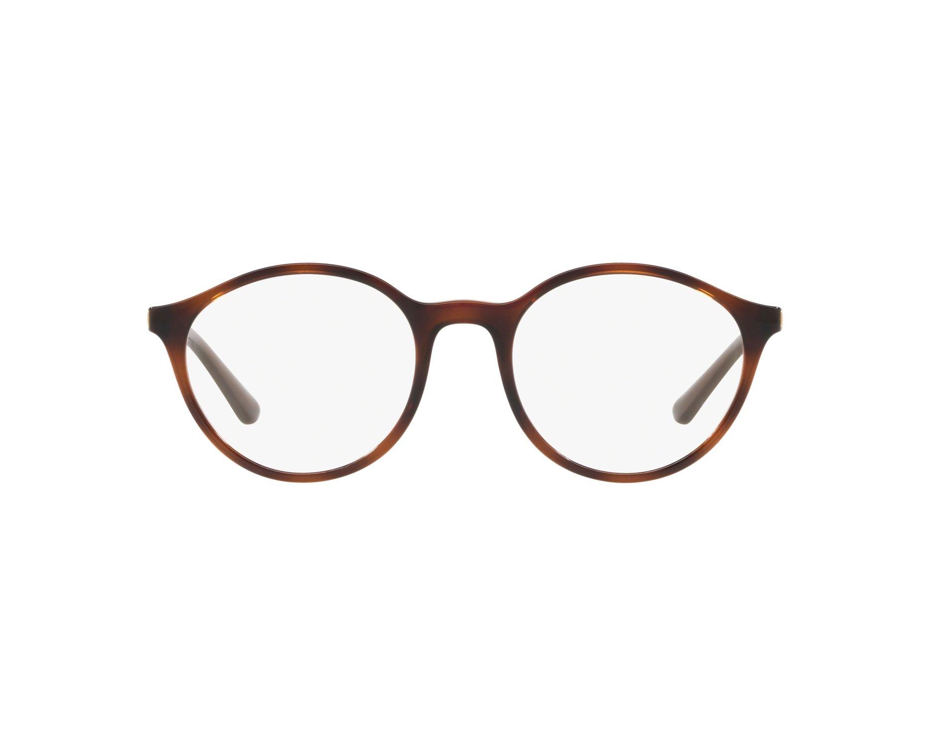 f5887f30669 eyeglasses Vogue VO-5223 2386 - Havana Gold 360 degree view 1
